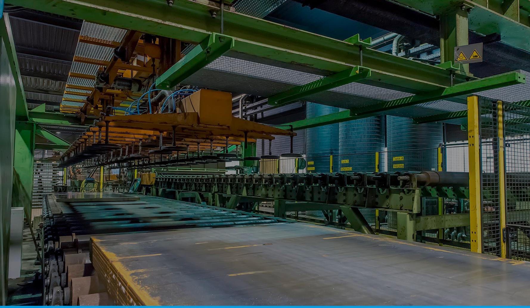 Steelport Maastricht, Zuid Nederlandse Buizen, Tata Steel Tubes, Tata Steel Feijen Service Centre, Tata Steel Multisteel Service Centre, Maasstaal, Laura Metaal, SteelSolutions, Vogten Staal. Decoilen, rol- en plaatbeitsen, slitten, knippen, snijden, buisfabricage, opslag, transport, hogesterktestaal, HSS